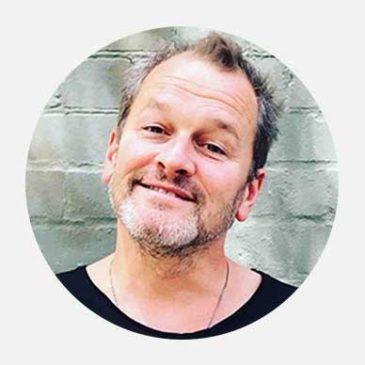 Clive Burcham
