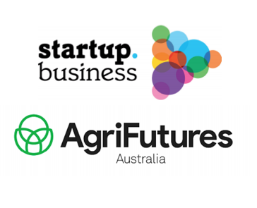PRESS RELEASE: AgriFutures startup.business Pilot Program School Winners