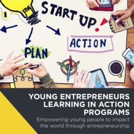 Young Entrepreneurs School Holiday Program – Reddam House